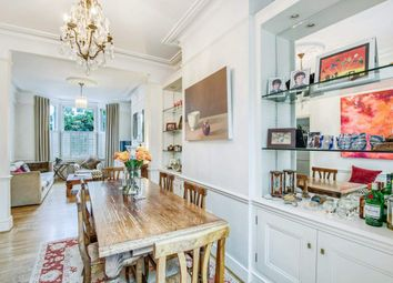 Thumbnail 5 bedroom terraced house for sale in Oxberry Avenue, London