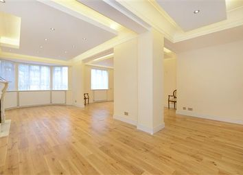 Thumbnail 3 bedroom flat to rent in Albion Gate, Marble Arch W2.