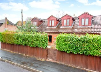 Thumbnail 5 bed detached house for sale in Pondtail Road, Fleet, Hampshire