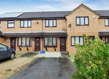 Thumbnail 2 bed terraced house for sale in Cloverhill Close, Annitsford, Cramlington