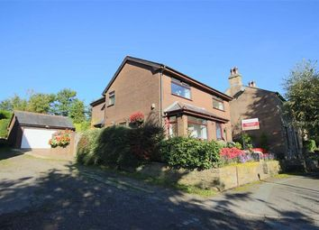Thumbnail 4 bed detached house for sale in Bankside Lane, Bacup, Lancashire