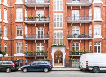 Thumbnail 3 bed flat for sale in Chiltern Street, London