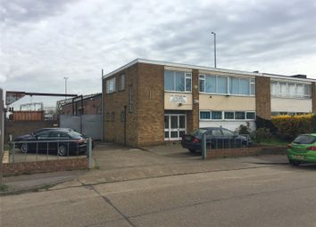 Thumbnail Light industrial for sale in Towerfield Road, Shoeburyness, Southend-On-Sea, Essex