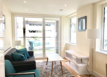 Thumbnail 2 bed flat to rent in Elite House, 15 St. Annes Street, London