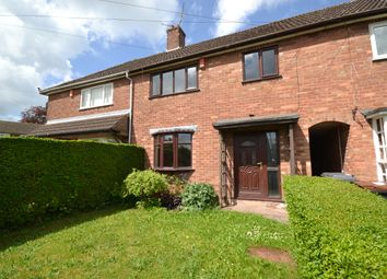 Thumbnail 3 bed town house to rent in Earls Drive, Clayton