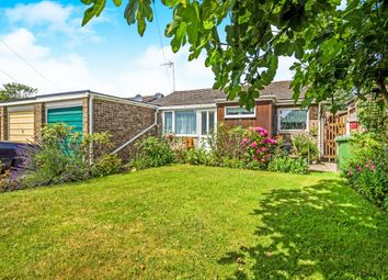 Thumbnail 2 bed bungalow for sale in Somerton Road, Martham, Great Yarmouth