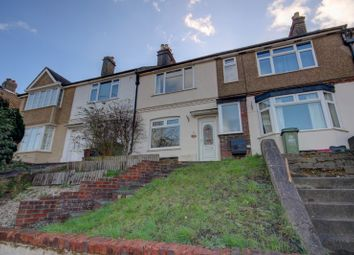 Thumbnail 2 bed terraced house for sale in Lower Station Road, Crayford, Dartford