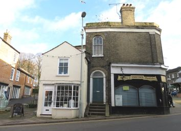 Thumbnail 1 bedroom flat for sale in Market Place, North Walsham