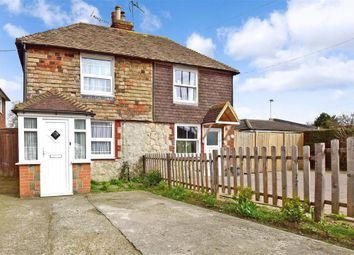 Thumbnail 2 bed semi-detached house for sale in Beaver Lane, Ashford, Kent