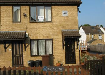2 bed maisonette to rent in Wyness Court, Strood, Rochester ME2