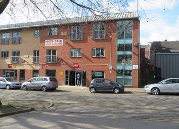 Thumbnail 7 bed flat for sale in Aberdeen Street, Nottingham