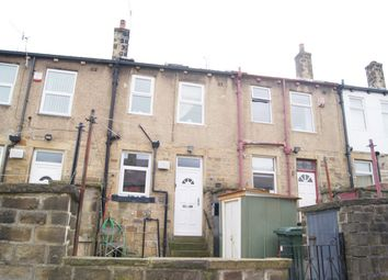Thumbnail 3 bed town house for sale in Mannville Walk, Keighley, West Yorkshire
