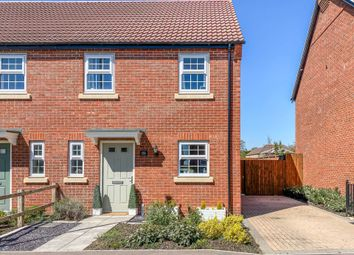 3 bed semi-detached house for sale in David Todd Way, Bardney, Lincoln LN3
