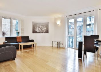 Thumbnail 2 bedroom flat to rent in Churchill House, Westminster Square, 126 Westminster Bridge Road