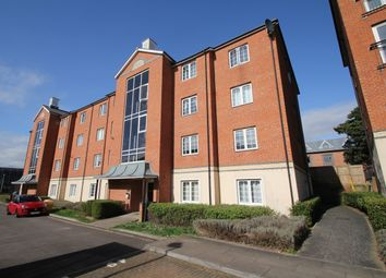 Thumbnail 1 bed flat to rent in Lime Court, Great Western Road, Gloucester
