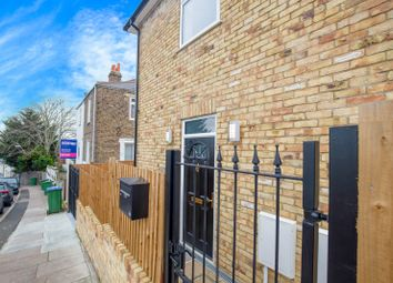 4 bed detached house for sale in Brewery Road, Plumstead, London SE18