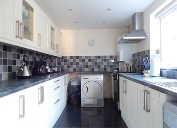 Thumbnail 2 bed end terrace house for sale in Cromwell Street, Abertillery