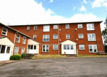Thumbnail 2 bed flat to rent in Fairpark Road, St. Leonards, Exeter