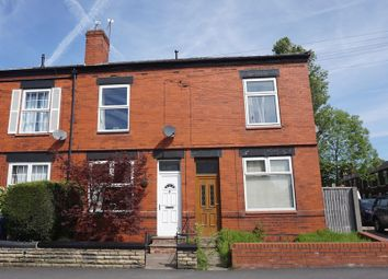 Thumbnail 2 bed terraced house for sale in Offerton Industrial Estate, Hempshaw Lane, Offerton, Stockport