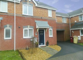 Thumbnail 4 bedroom semi-detached house for sale in Pear Tree Drive, Farnworth, Bolton, Lancashire