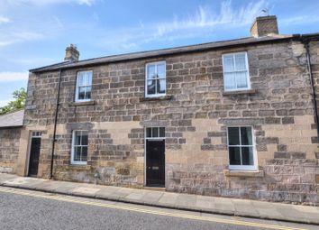 2 bed flat for sale in Green Batt, Alnwick, Northumberland NE66