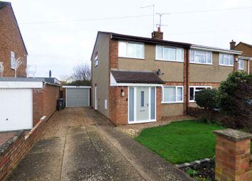 Thumbnail 3 bed property for sale in Martins Lane, Hardingstone, Northampton