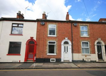 Thumbnail 2 bed terraced house for sale in St Edmunds Road, Northampton
