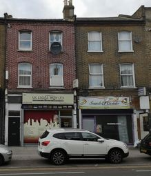 Thumbnail Studio to rent in High Road Leytonstone, Stratford