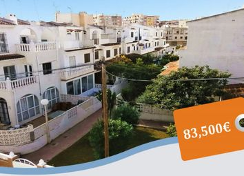Thumbnail 2 bed town house for sale in Calas Blanca, Torrevieja, Spain