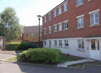 Thumbnail 1 bed flat for sale in Hopewell Close, Chafford Hundred, Grays