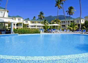 Thumbnail 3 bedroom villa for sale in Nevis - Beachfront, Saint George Gingerland