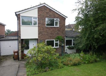 Thumbnail 4 bed detached house for sale in Bacons Drive, Cuffley, Potters Bar