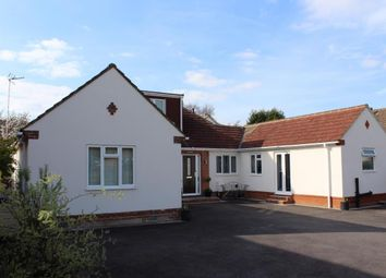 Thumbnail 5 bed detached house for sale in Weybourne Road, Farnham