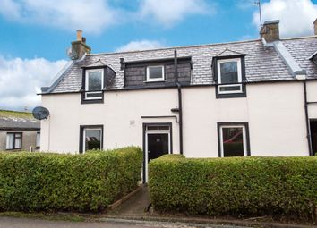 Thumbnail 1 bed flat to rent in New Street, Stonehaven, Aberdeenshire