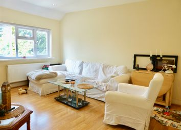 Thumbnail Property to rent in Montpelier Rise, London