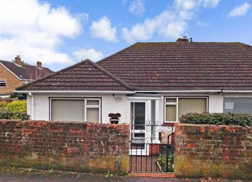 Thumbnail 3 bed semi-detached bungalow for sale in Rochester Road, Burham, Kent