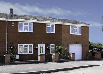 Thumbnail 4 bed semi-detached house for sale in Willow Walk, Arley, Coventry, Warwickshire