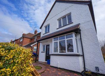 Thumbnail 3 bed detached house for sale in Pondcroft Road, Knebworth