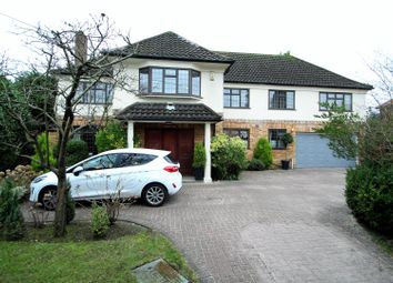 5 bed property for sale in Missenden Road, Great Kingshill, High Wycombe HP15