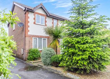 Thumbnail 3 bedroom semi-detached house for sale in Rothschild Close, Southampton