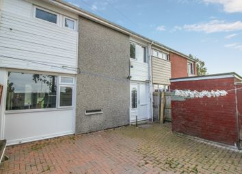 2 bed terraced house for sale in Hollingside Way, South Shields, Tyne And Wear NE34