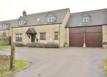 Thumbnail 5 bed detached house to rent in Middle Aston Road, Middle Aston