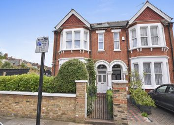 Thumbnail 5 bed semi-detached house for sale in Arlington Road, West Ealing, Greater London.