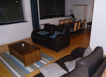 Thumbnail 2 bed flat to rent in Piccadilly Lofts, Greater Manchester