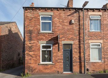 Thumbnail 2 bed terraced house for sale in Albert Street, Newtown, Wigan