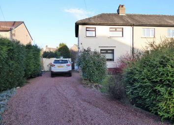Thumbnail 3 bed semi-detached house for sale in Leslie Avenue, Caton, Lancaster