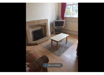 Thumbnail 8 bed semi-detached house to rent in Eaton Crescent, Swansea