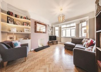 Thumbnail 2 bed flat for sale in Macaulay Road, London