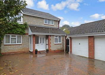 Thumbnail 5 bed detached house for sale in Stones Close, Kingsteignton, Newton Abbot
