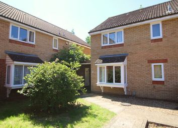 Thumbnail 1 bed terraced house to rent in Honeysuckle Way, Bedford